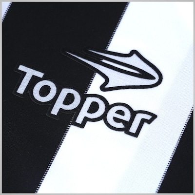 Camisa do Botafogo I 2016 Topper - Feminina