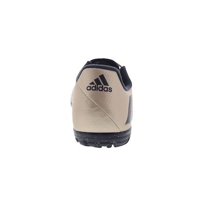 Chuteira Society adidas Messi 16.3 TF - Adulto
