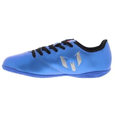 Chuteira Futsal adidas Messi 16.4 IN - Infantil
