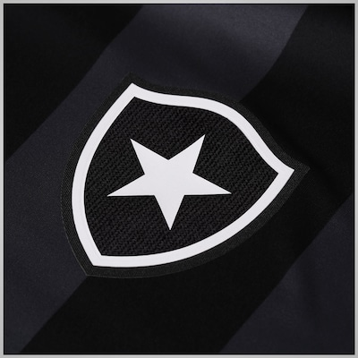 Camisa do Botafogo II 2016 Topper - Masculina