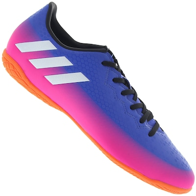 Chuteira Futsal adidas Messi 16.4 IN - Adulto