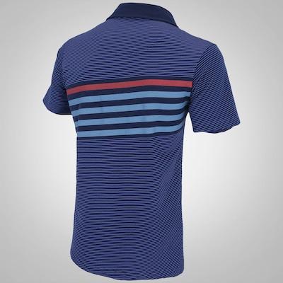 Camisa Polo O'Neill Linear 1625 - Masculina