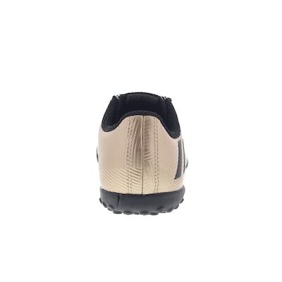 Chuteira Society adidas Messi 16.4 TF - Infantil