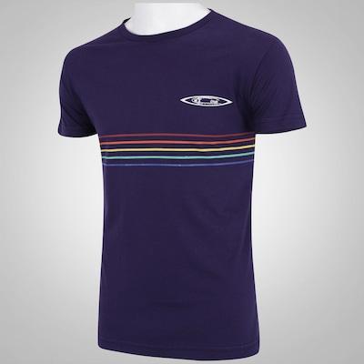Camiseta O'Neill Brookies 1847 - Masculina