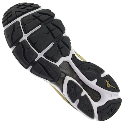 Tênis Mizuno Wave Ultima 7 Golden Run - Masculino