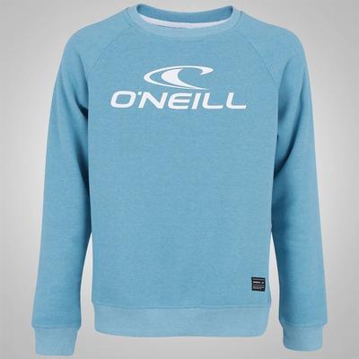 Blusão O'Neill Logo Crew - Masculino