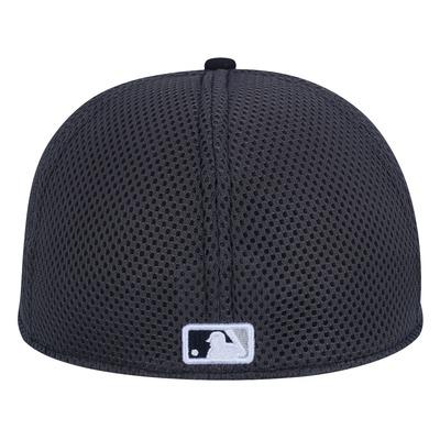 Boné New Era 39THIRTY New York Yankees Authentic MLB - Fechado - Adulto