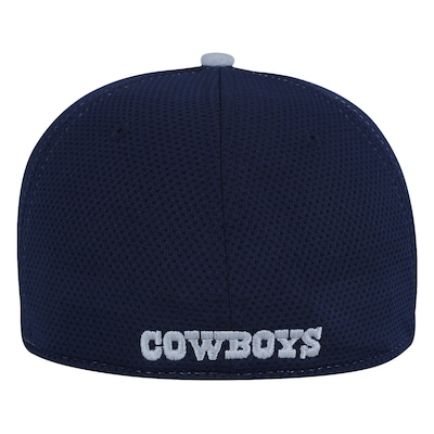 Boné New Era 39THIRTY Dallas Cowboys NFL Team NE Tech - Snapback - Adulto