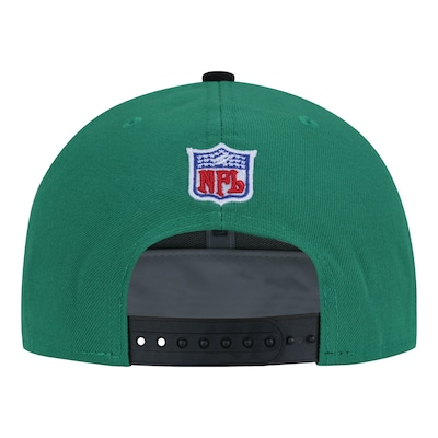 Boné Aba Reta New Era New York Jets NFL Retrô - Snapback - Adulto