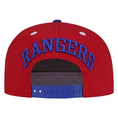 Boné Aba Reta New Era 9FIFTY New York Rangers Vintage NHL - Snapback - Adulto