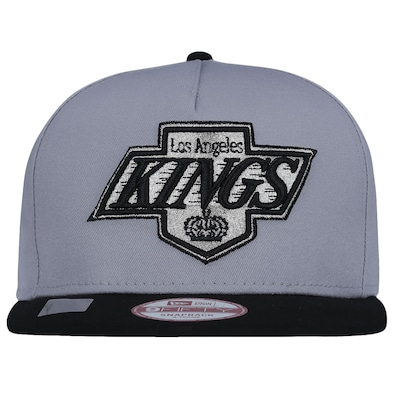 Boné Aba Reta New Era 9FIFTY Los Angeles Kings Frame NHL - Snapback - Adulto