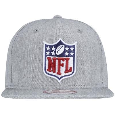 Boné Aba Reta New Era 9FIFTY NFL Shild Grey - Snapback - Adulto