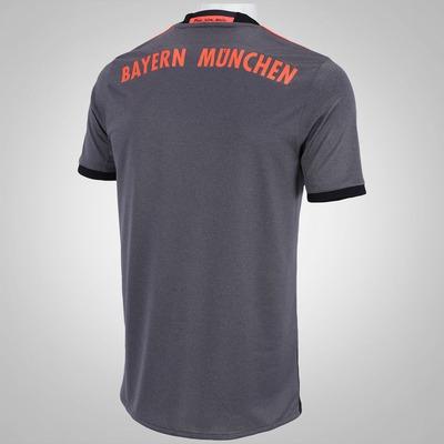 Camisa Bayern de Munique II 16/17 adidas - Masculina