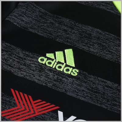 Camisa Chelsea II adidas - Infantil