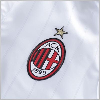 Camisa Milan II 16/17 adidas - Masculina