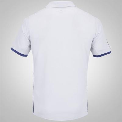 Camisa Real Madrid I 16/17 adidas - Masculina