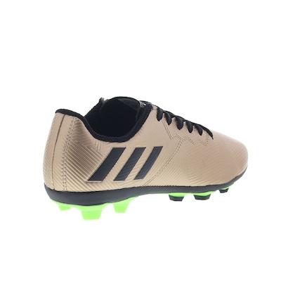Chuteira de Campo adidas Messi 16.4 FXG - Infantil