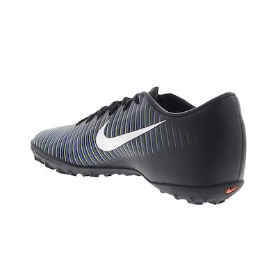 Chuteira Society Nike Mercurial Victory VI TF - Adulto