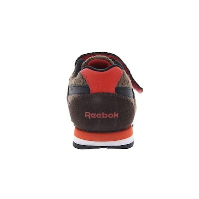 Tênis Reebok JB Baloo Runner - Infantil