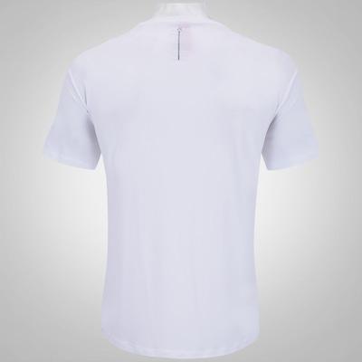Camiseta com Proteção Solar Oxer Estampada Flow - Masculina