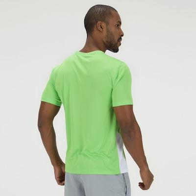 Camiseta Oxer Texture Domin - Masculina