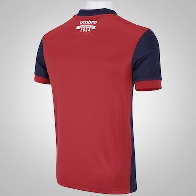 Camisa do Clube do Remo III 2015 Umbro - Masculina