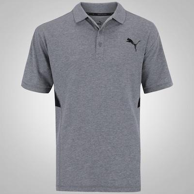Camisa Polo Puma Active Dry - Masculina