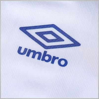 Camisa do Cruzeiro II 2016 Umbro - Infantil