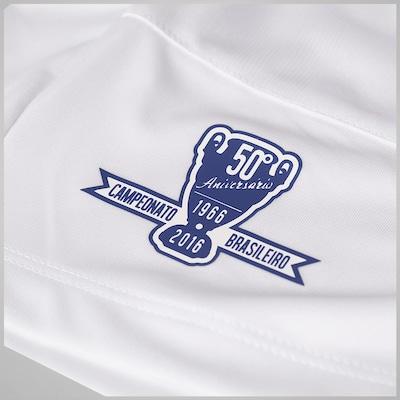 Camisa Cruzeiro II 2016 Umbro - Masculina