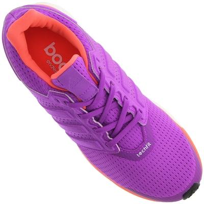 Tênis adidas Supernova Glide Boost 8 - Feminino