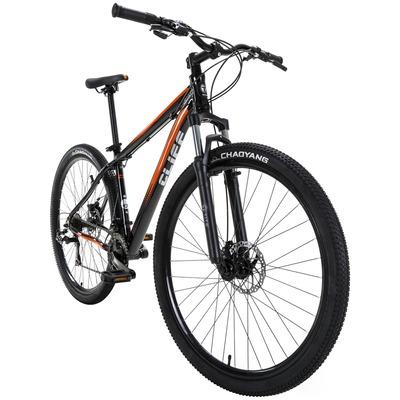 Mountain Bike Tito Cliff - Aro 29 - Freio a Disco - Câmbios Shimano - 21 Marchas
