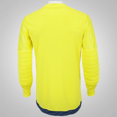 Camisa de Goleiro Manga Longa adidas Entry 15 - Masculina