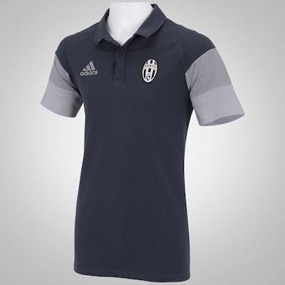 Camisa Polo Juventus Viagem adidas - Masculina