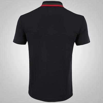 Camisa Polo Milan Viagem adidas - Masculina
