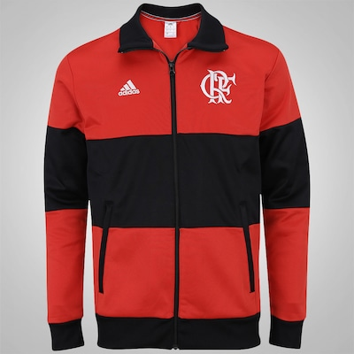 Jaqueta do Flamengo 2016 adidas - Masculina