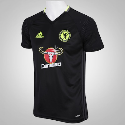 Camisa de Treino Chelsea 2016 adidas - Masculina