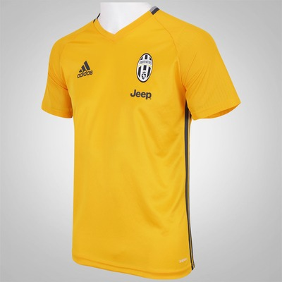 Camisa de Treino Juventus adidas - Masculina