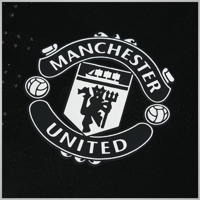 Camisa Manchester United adidas Treino - Masculina
