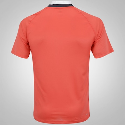 Camisa de Treino Manchester United 16/17 adidas - Masculina