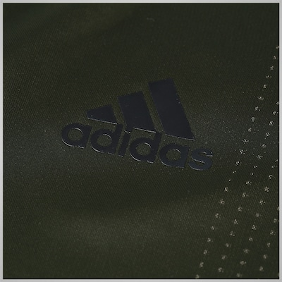 Camisa de Treino Milan 16/17 adidas - Masculina
