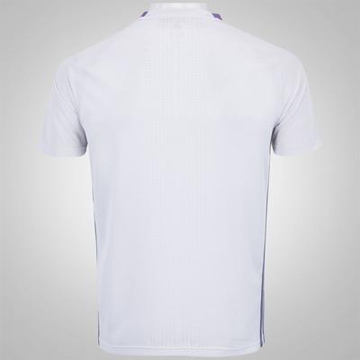 Camisa de Treino Real Madrid 16/17 adidas - Masculina