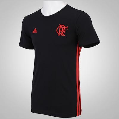 Camiseta do Flamengo 2016 adidas - Masculina