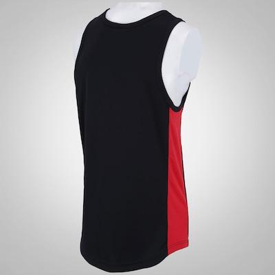 Camiseta Regata adidas Chicago Bulls NBA Mac - Masculina