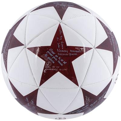 Bola de Futebol de Campo adidas Finale 16 Bayern de Munique