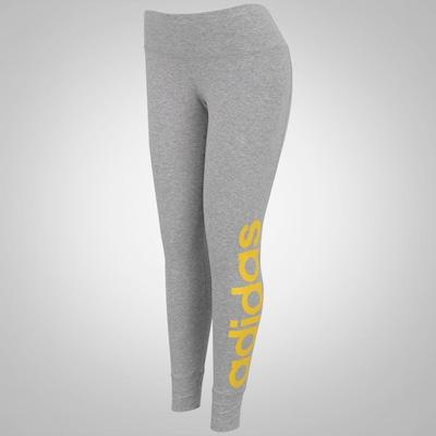 Calça Legging adidas Ess Linear Tight - Feminina