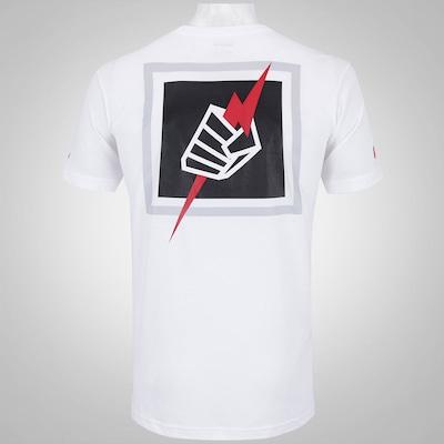 Camiseta Reebok MC M Ufan Pride - Masculina