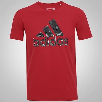 Camiseta adidas Urban Logo - Masculina