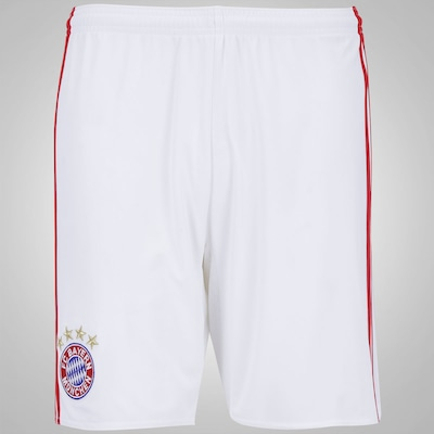Calção Bayern de Munique I 16/17 adidas - Masculina