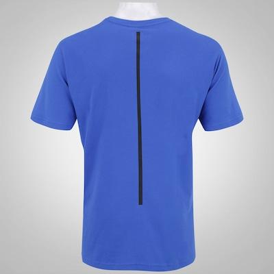 Camiseta Reebok MC M Tlaf MMA - Masculina