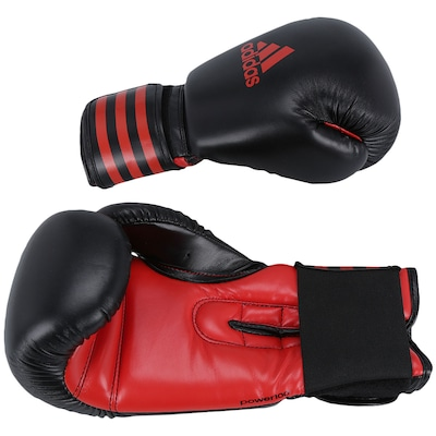 Luvas de Boxe adidas Power 100 12 Oz - Adulto
